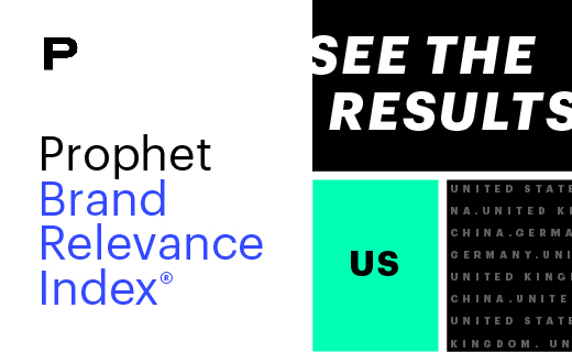 Brand Relevance Index®: Top Brands of 2018 | Prophet
