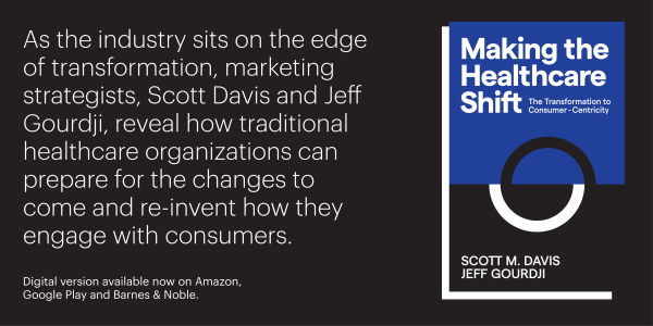 Commentary on Making the Healthcare Shift by Scott M. Davis and Jeff Gourdji