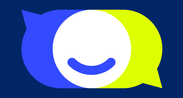 Graphic of Smile